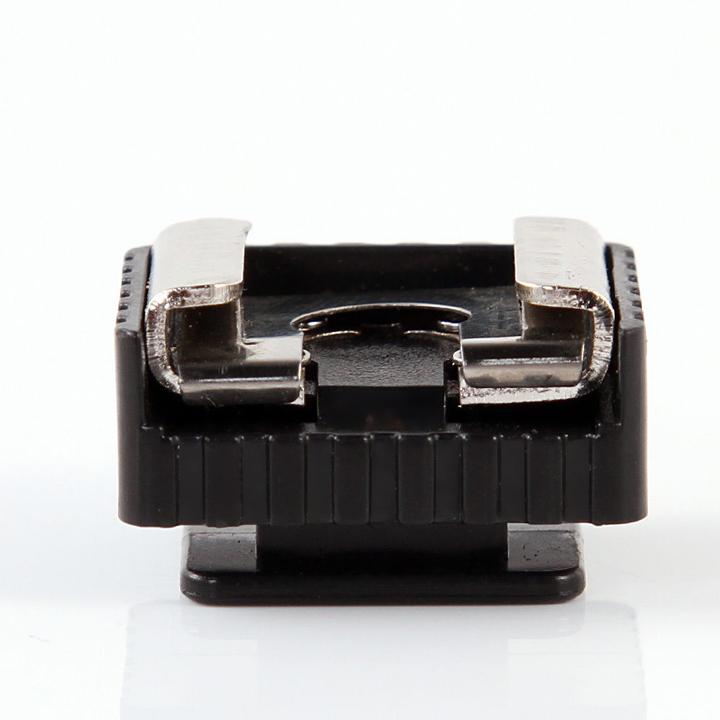 Adapter chuyển 1/4 tripod sang chân flash hot shoe SC-6