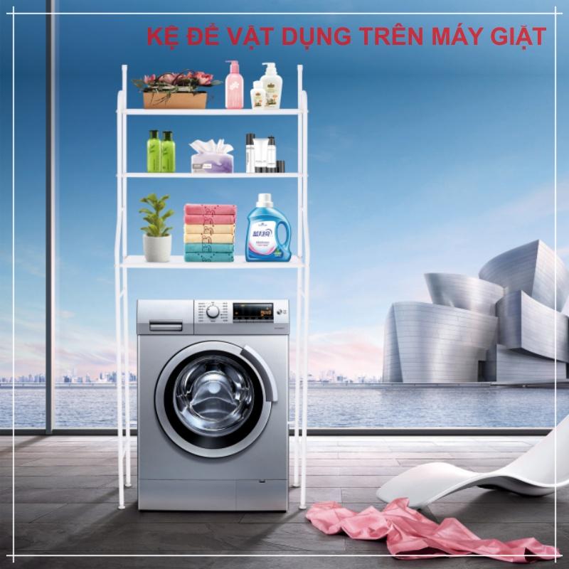 Kệ Để Vật Dụng Trên Máy Giặt - Chính hãng (Giao màu ngẫu nhiên)