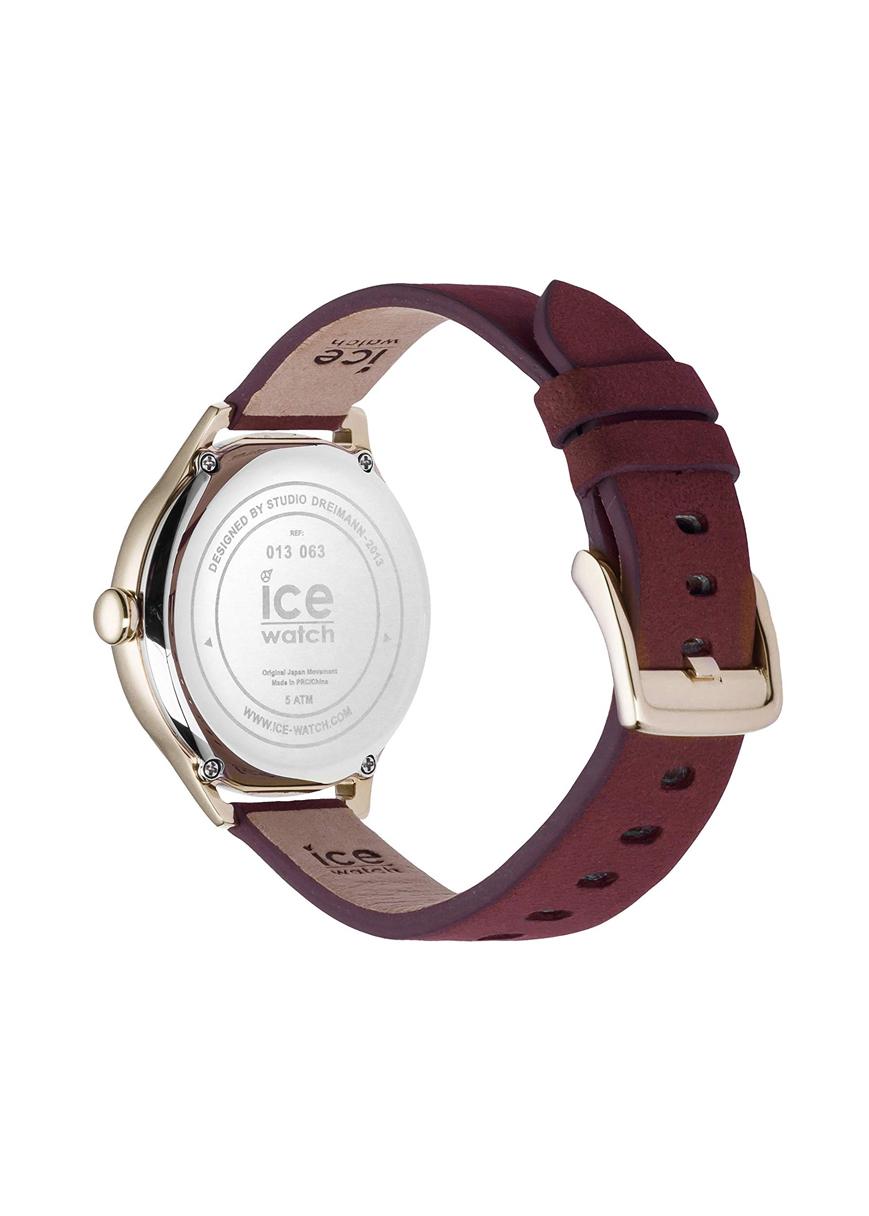 Đồng hồ Nữ Dây da ICE WATCH 013063