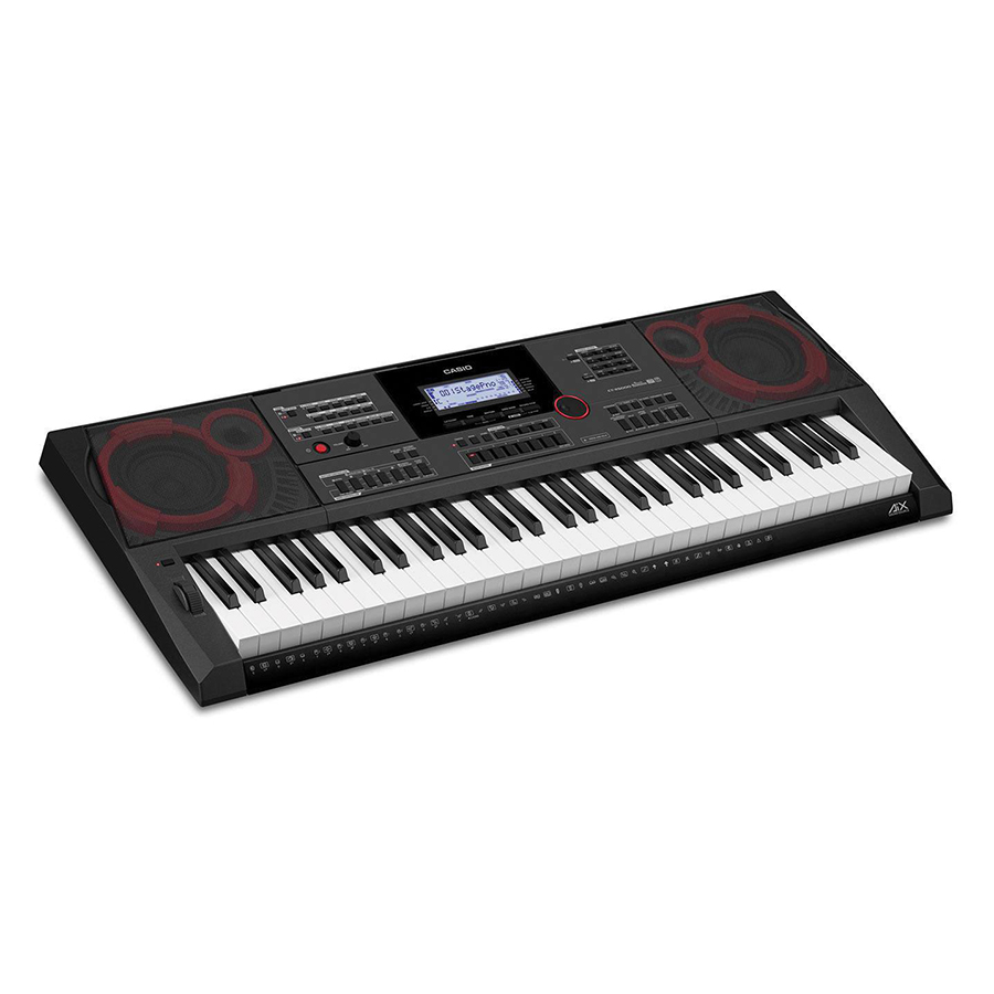 Bộ Đàn Organ Casio CT-X3000 Kèm USB AD Giá Nhạc Chân