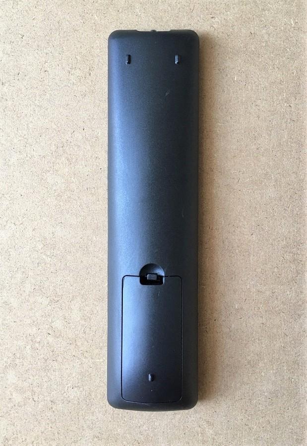 Remote Điều Khiển Dành Cho Smart TV, Internet Tivi ASANZO Home Menu (Kèm Pin AAA Maxell)
