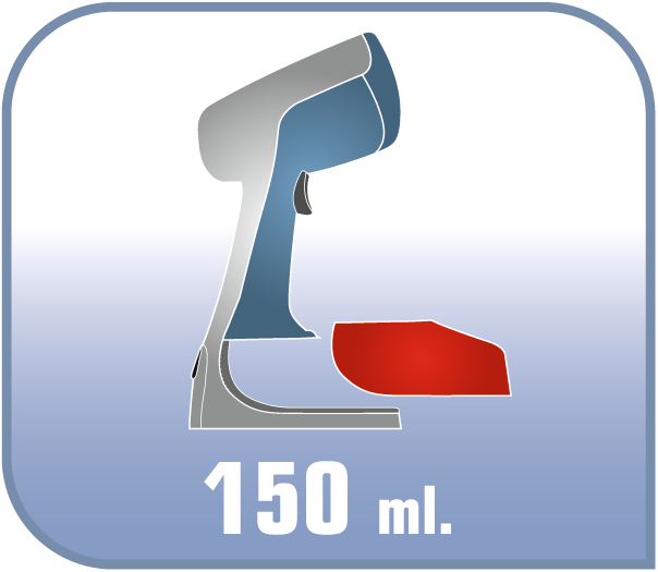 Bàn ủi hơi nước cầm tay Tefal DT7000E0 - Hàng chính hãng