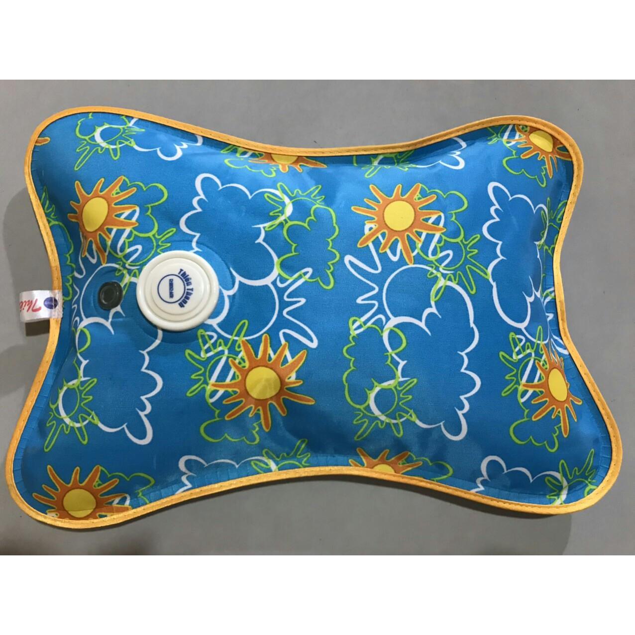 Túi chườm nóng lạnh Thiên Thanh size nhỡ 25cm x 28cm