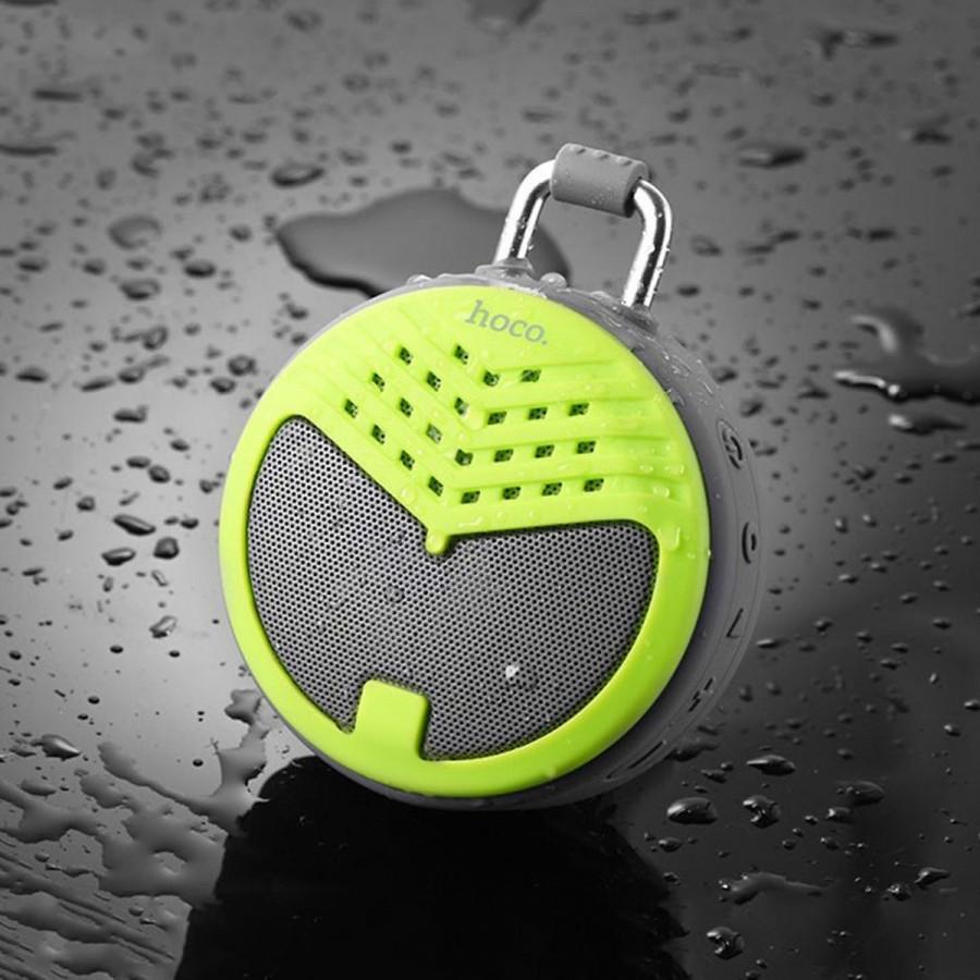 Loa Nghe Nhạc Bluetooth Cao Cấp Hoco BS17 - Hàng Chính Hãng