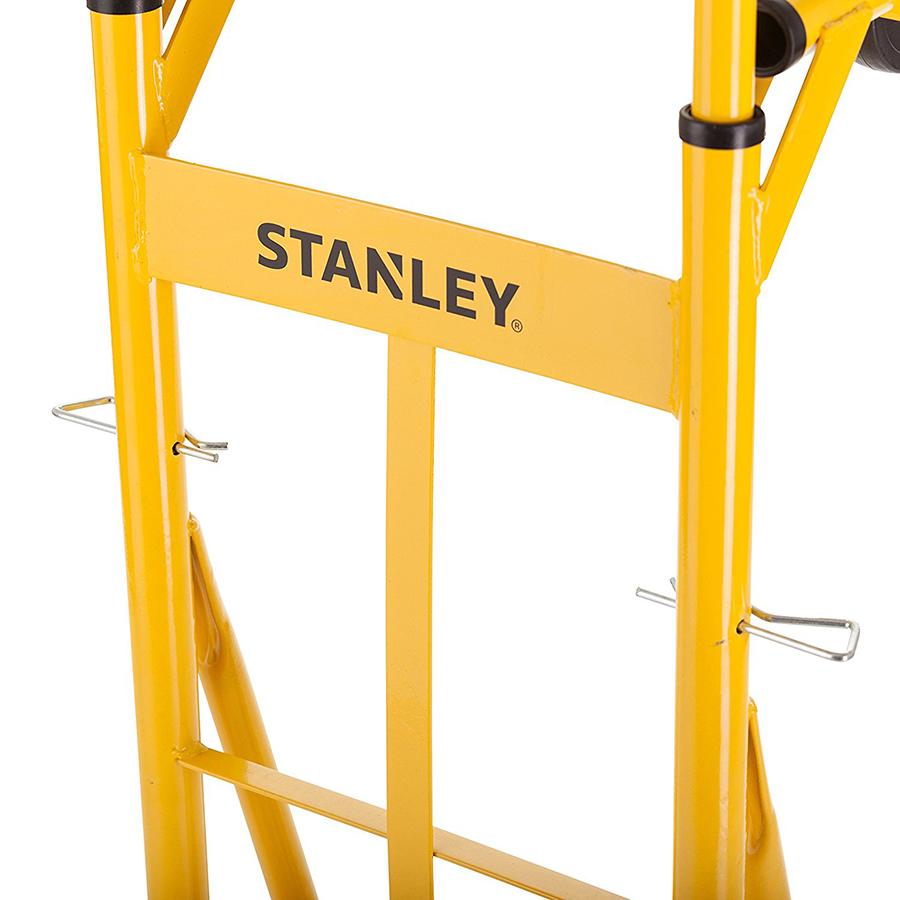 Xe Đẩy Tay 2/4 Bánh Cao Cấp Stanley SXWTD-MT519 (Tải Trọng 150/200kg)