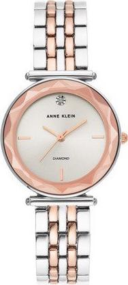 Đồng hồ thời trang nữ ANNE KLEIN 3413SVRT