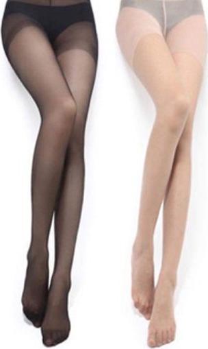 Bộ 2 quần tất nữ mỏng chất dai