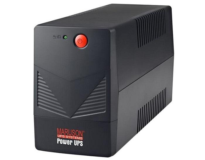 Bộ lưu điện MARUSON POW-500AGMV