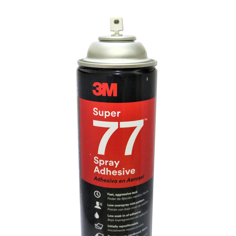 Keo phun xịt đa chức năng 3M Super 77