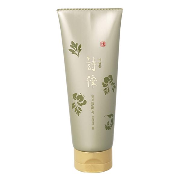 Sữa Rửa Mặt Tạo Bọt Thảo Dược Đông Y Bidameun (200ml)