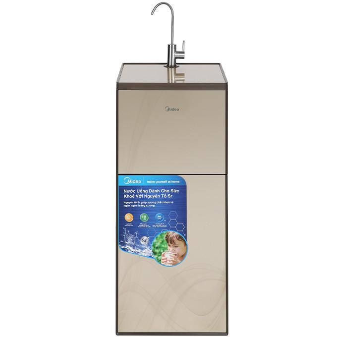 Máy lọc nước RO Midea 8 lõi MWP-S0820MR - Hàng Chính Hãng