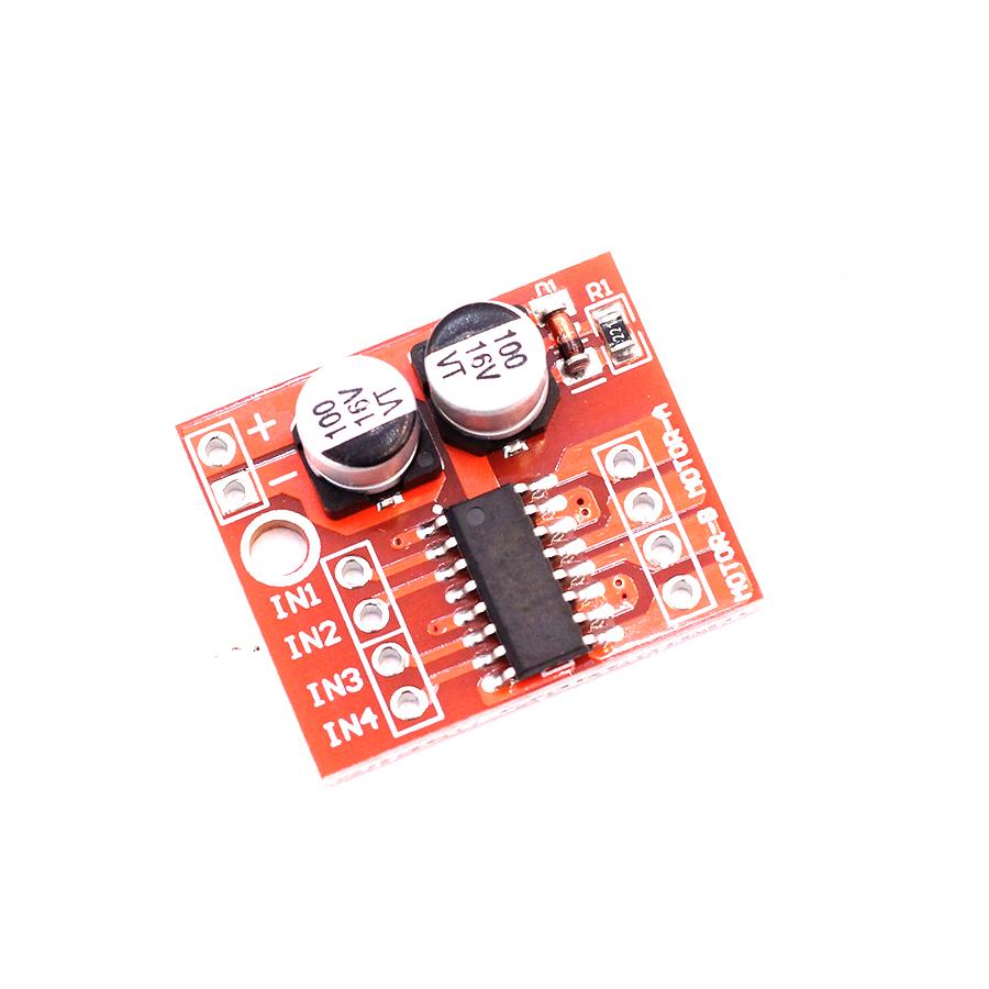 Module Mạch Cầu H Mini 1.5A