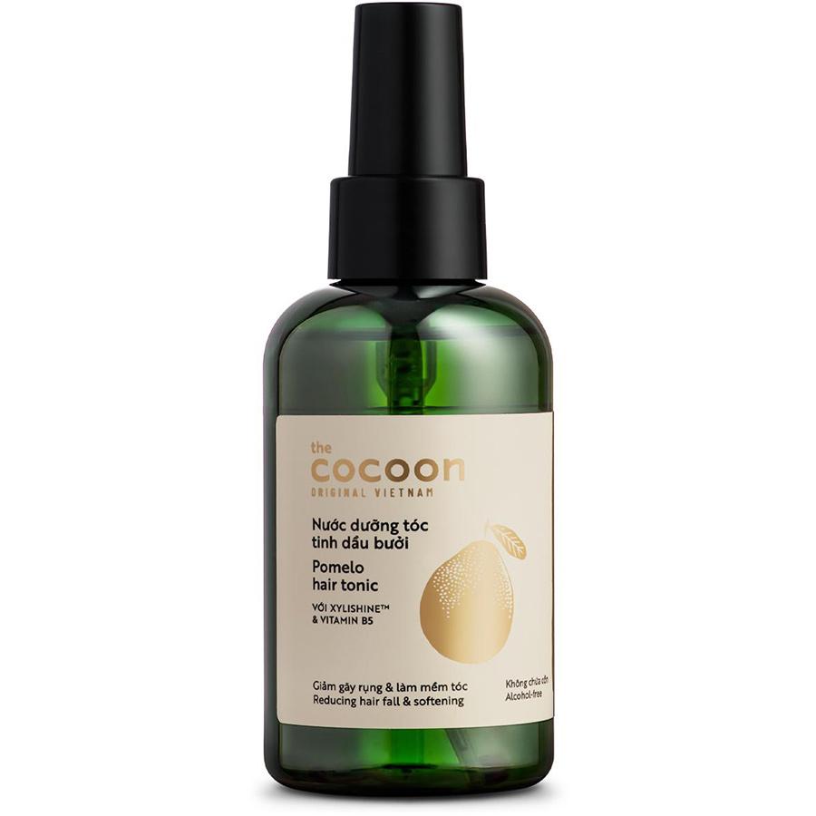Nước dưỡng tóc tinh dầu bưởi Cocoon 140ml