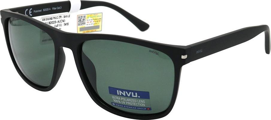 Kính mát chính hãng INVU B2025