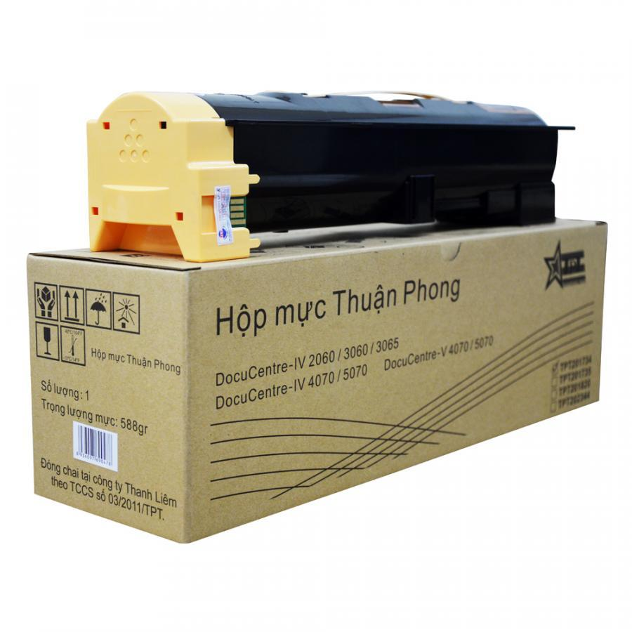 Hộp mực Thuận Phong DC-IV 2060 (9K) dùng cho máy photocopy Xerox DC-IV 2060 / 3060 / 3065 - Hàng Chính Hãng