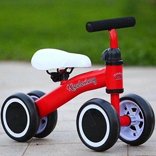 Xe chòi chân 4 bánh giúp bé giữ thăng bằng cho bé tập đi tặng kèm thước đo chiều cao cho bé   shop giao mầu ngẫu nhiên
