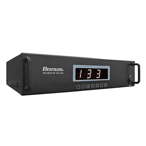 Bộ Chuyển Đổi Thiết Bị Âm Thanh Bonus Audio SW VAS-268 - Hàng Chính Hãng