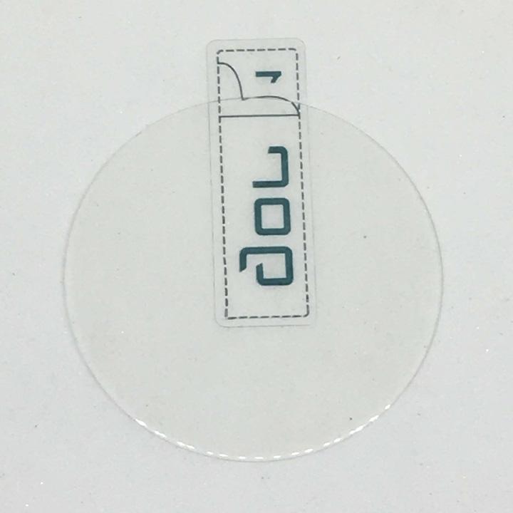 2 kính cường lực cho đồng hồ Amazfit Pace - chính hãng GOR