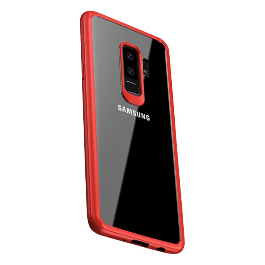 Ốp Lưng Viền Màu Samsung Galaxy S9 Likgus - Hàng Nhập Khẩu - 6366925661929,62_1925055,150000,tiki.vn,Op-Lung-Vien-Mau-Samsung-Galaxy-S9-Likgus-Hang-Nhap-Khau-62_1925055,Ốp Lưng Viền Màu Samsung Galaxy S9 Likgus - Hàng Nhập Khẩu