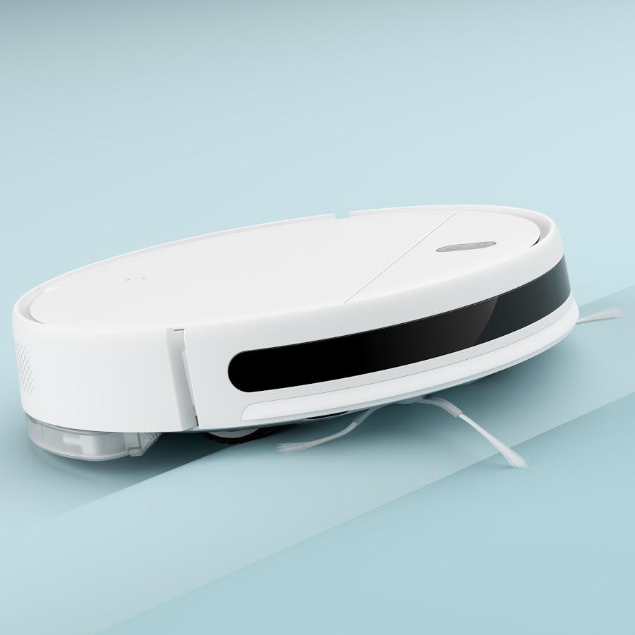 Máy Hút Bụi Xiaomi Mi Robot Vacuum-Mop Essential SKV4136GL - Hàng Chính Hãng