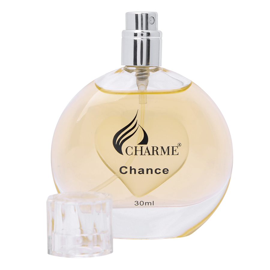 Nước Hoa Nữ Charme Chance EDP Charme-NHW-Chance30 (30ml)