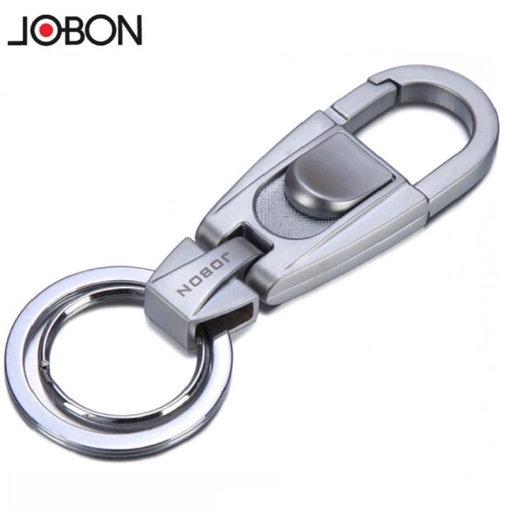 Móc chìa khóa đa năng ô tô, xe máy Jobon ZB-071 cao cấp