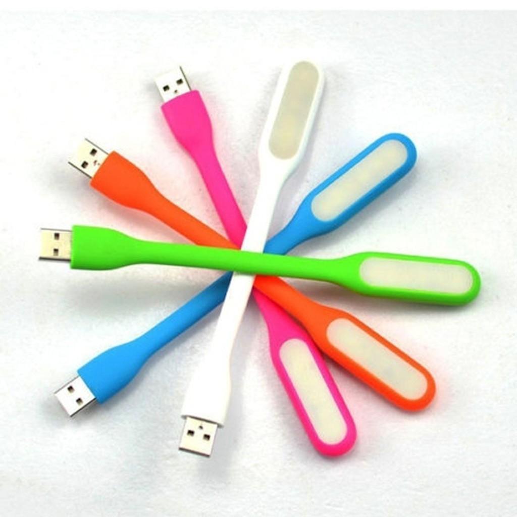 Đèn Led USB siêu sáng - Giao màu ngẫu nhiên