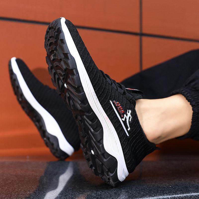 Giày thể thao nam sneaker đế 2 lớp nam tính G183