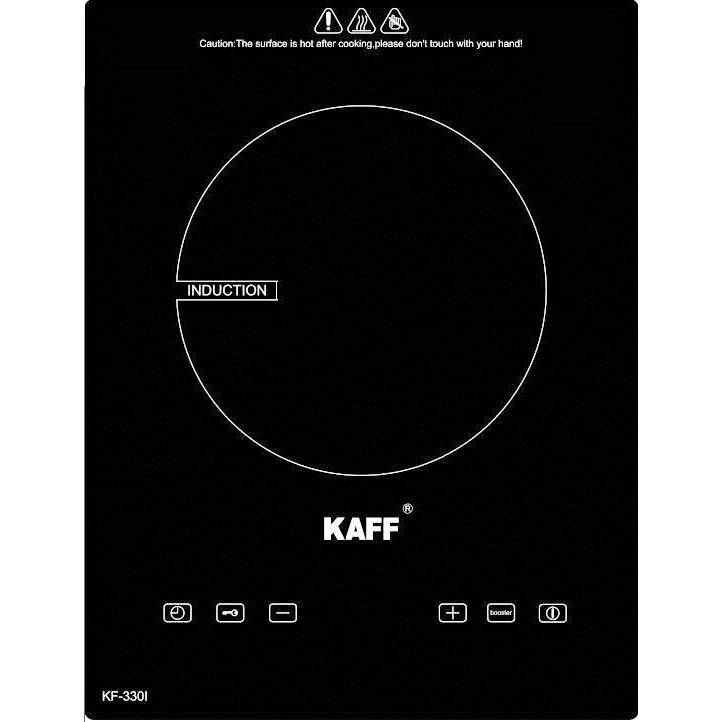 Bếp Từ Đơn Âm Cảm Ứng DOMINO KAFF KF-330I - Hàng Chính Hãng