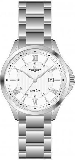 Đồng hồ nữ dây thép không gỉ SRWATCH SL3006.1102CV