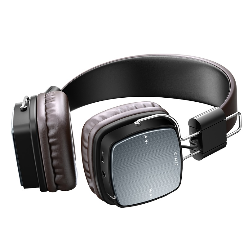 Tai Nghe Bluetooth Chụp tai  Hoco W20 - Hàng chính hãng