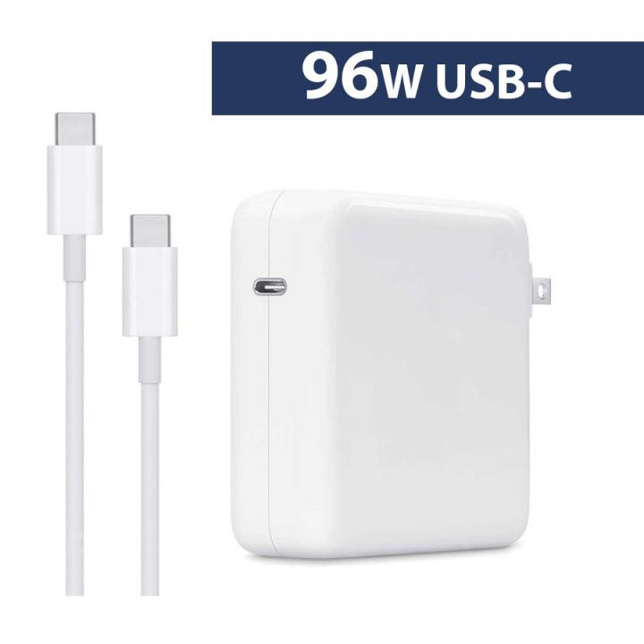 Sạc Macbook Pro 16inch 96W USB-C Power Adapter
