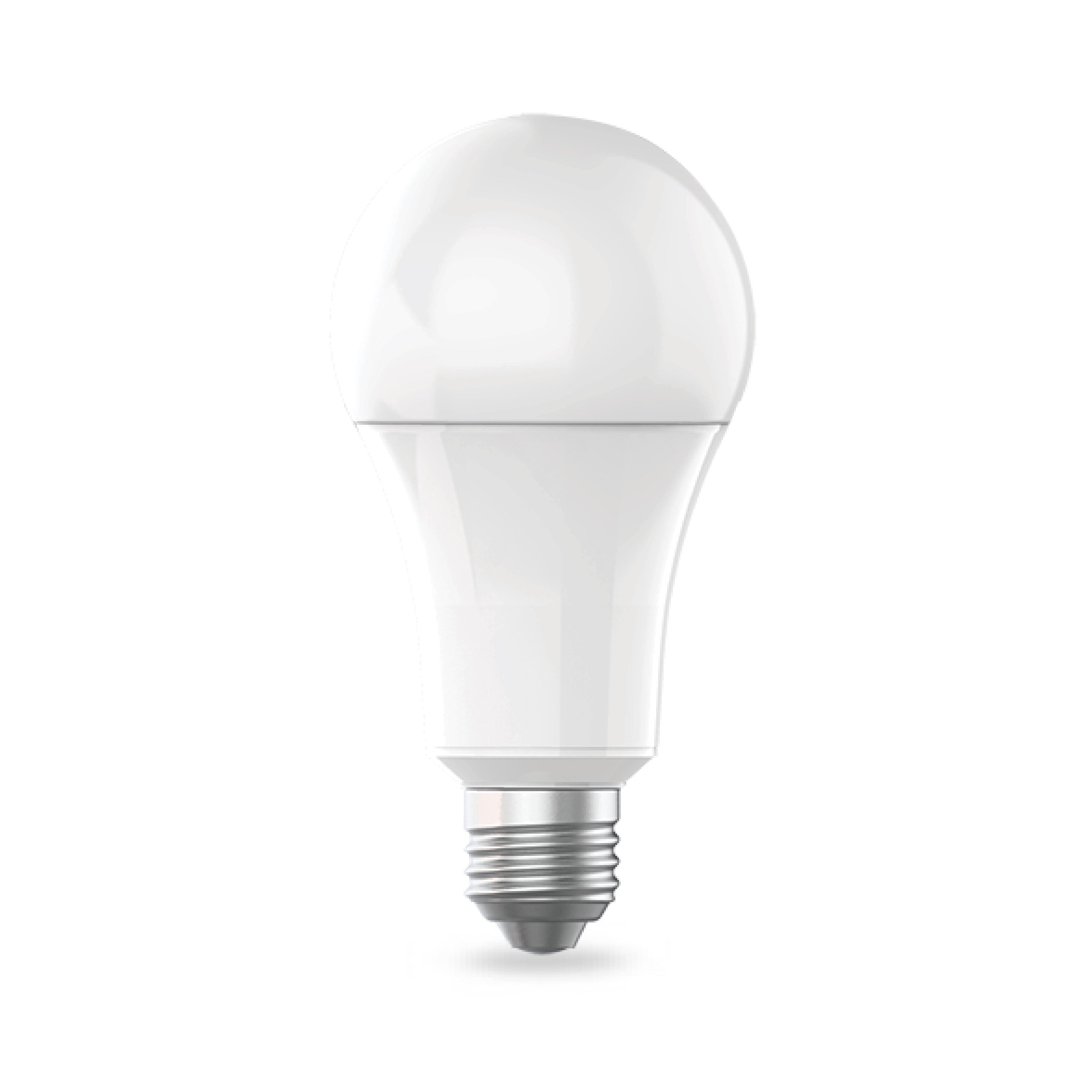 Bóng đèn LED Bulb RGB Kết nối Wifi LED A60 RGBW 9W.WF Chính Hãng Rạng Đông