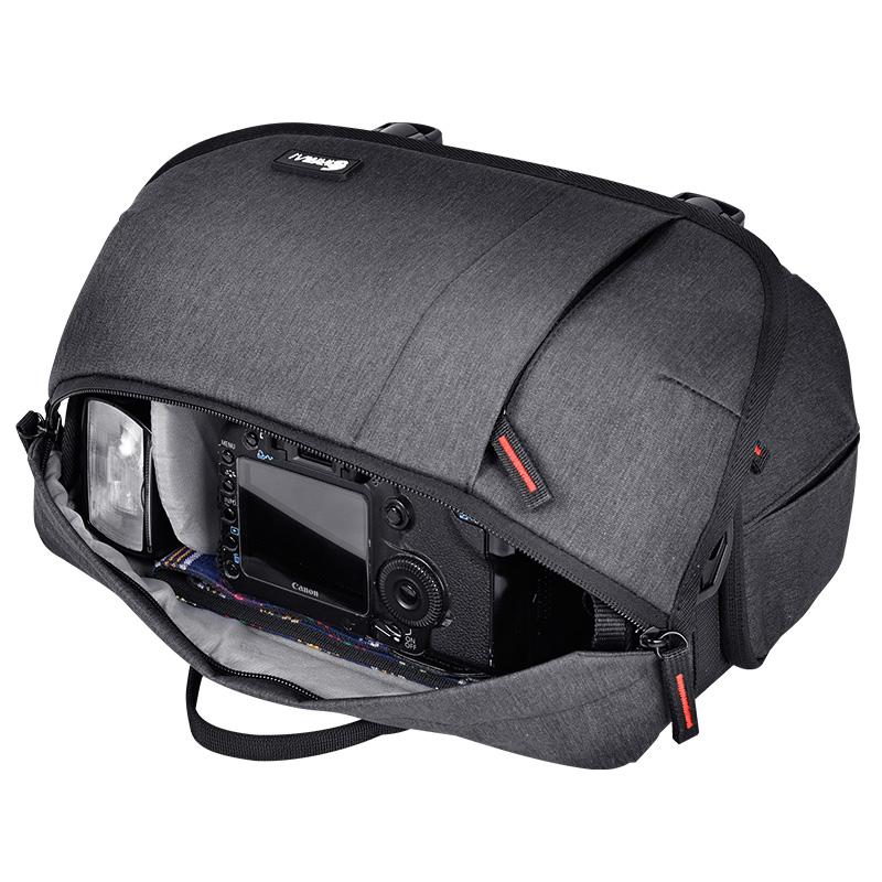 Túi máy ảnh Eirmai SS08 mẫu mới 2021 - hàng chính hãng