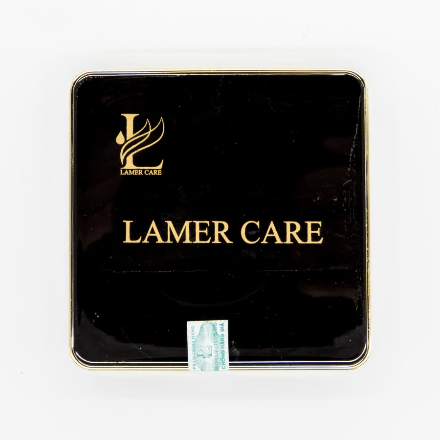 Phấn Lạnh Lamer Care Perfect Snow Cushion