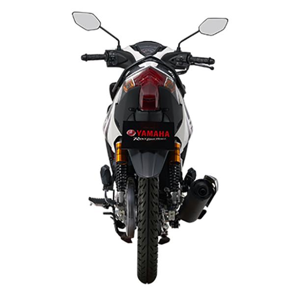 Xe Máy Yamaha Jupiter RC - Trắng Tại Cần Thơ