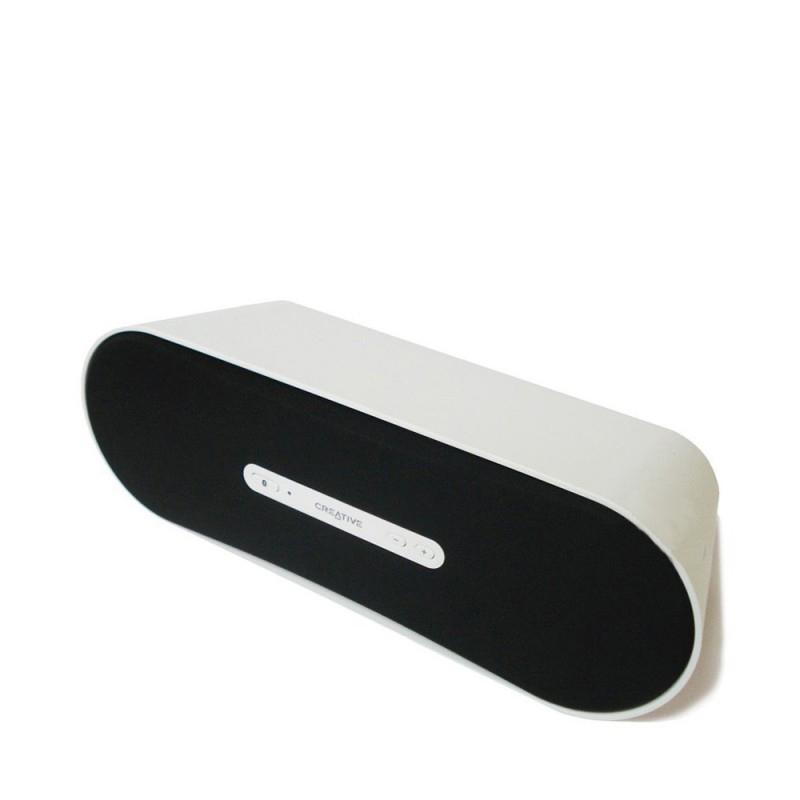 Loa Creative D100 Bluetooth - Hàng Chính Hãng