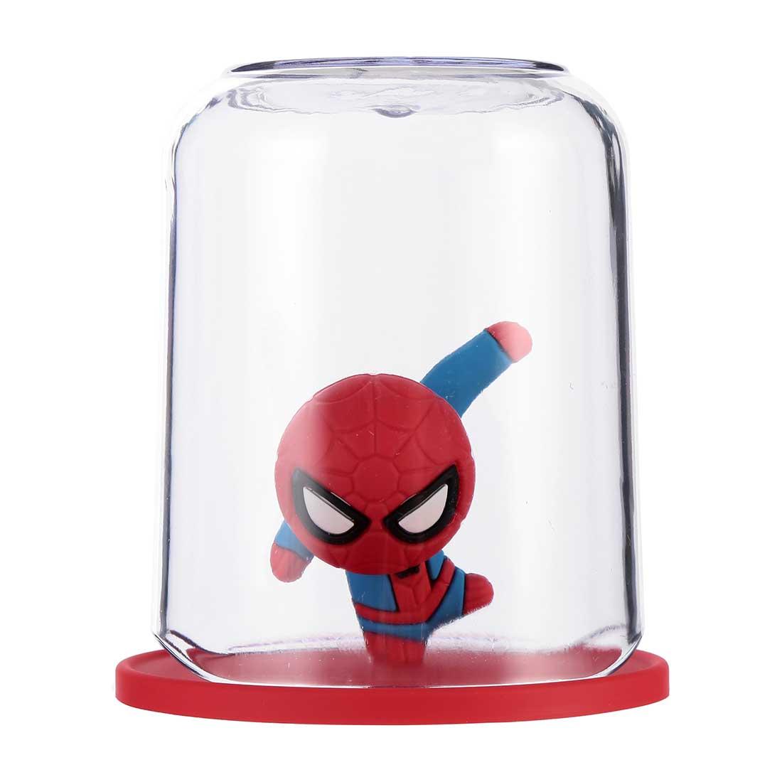 Ly súc miệng Miniso in hình Marvel (Nhiều màu) - Hàng chính hãng