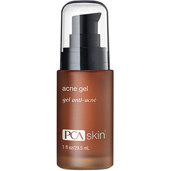 Serum Ngừa Mụn PCA Skin Acne Gel 7.4ml