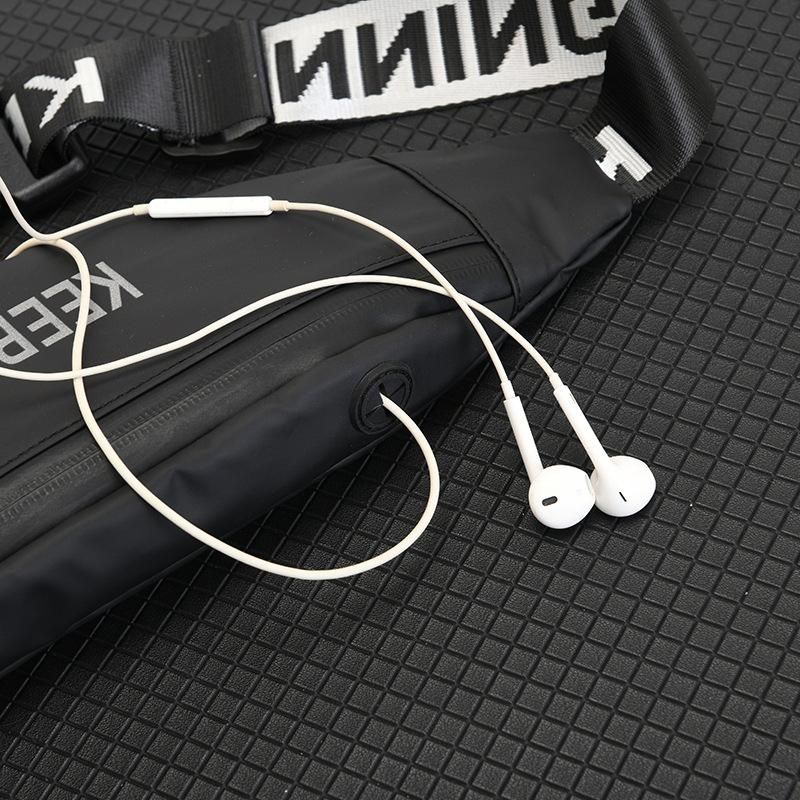 Túi đeo thời trang thể thao cho nam nữ Rhino B401 dùng khi chạy bộ, đạp xe, leo núi hoặc chơi các môn thể thao khác, vải không thấm nước chất lượng cao chính hãng Rhino Store