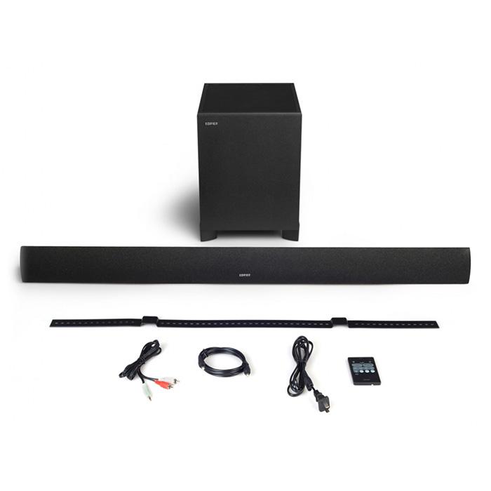Loa Soundbar Bluetooth Edifier CineSound B7 145W - Hàng Chính Hãng
