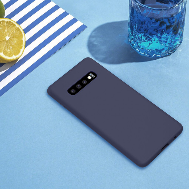 Nillkin Flex PURE cover case for Samsung Galaxy S10 Plus