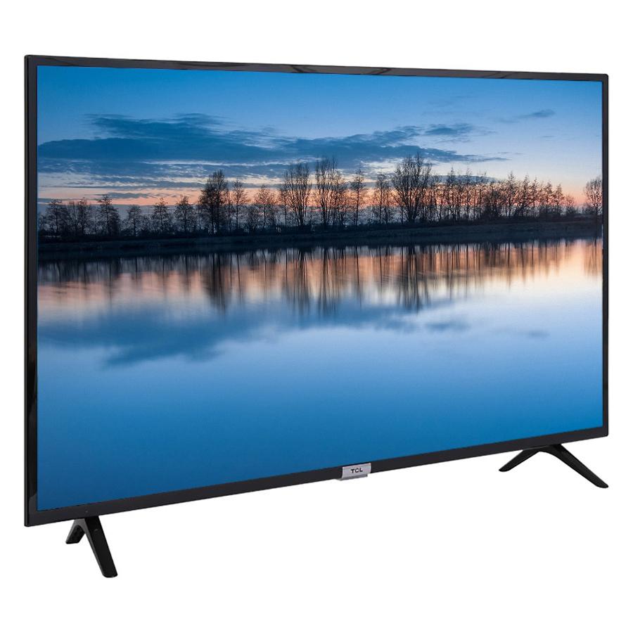 Smart Tivi TCL Full HD 40 inch L40S6500