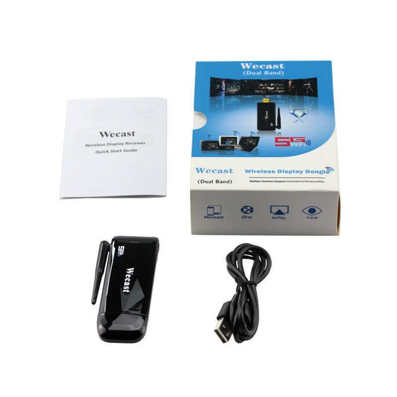 Thiết Bị HDMI Không Dây từ Mobile, Tablet, Laptop ra Tivi  E3 AZONE