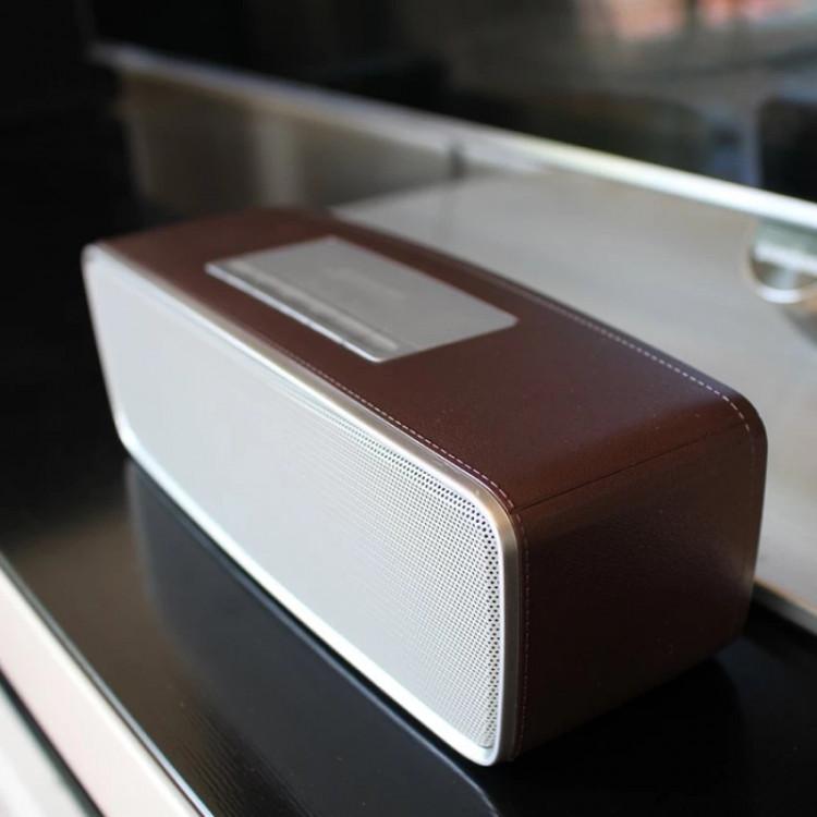 Loa Bluetooth S2025 Cao cấp Tặng kèm dây cáp (màu Ngẫu nhiên) - Hàng Nhập khẩu