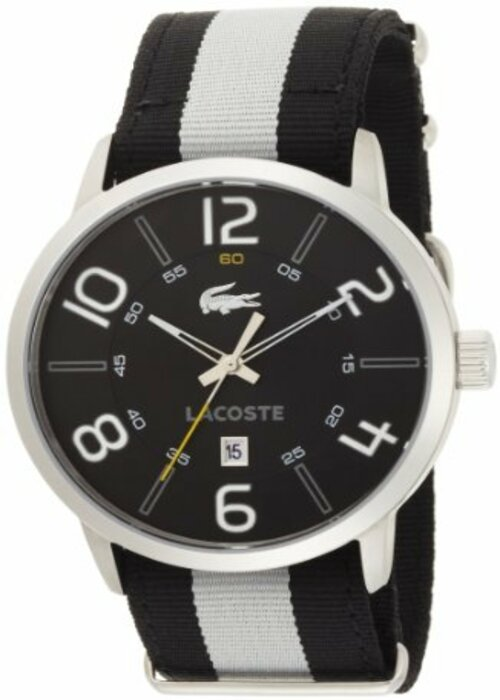 Đồng hồ đeo tay Nam Lacoste 2010497
