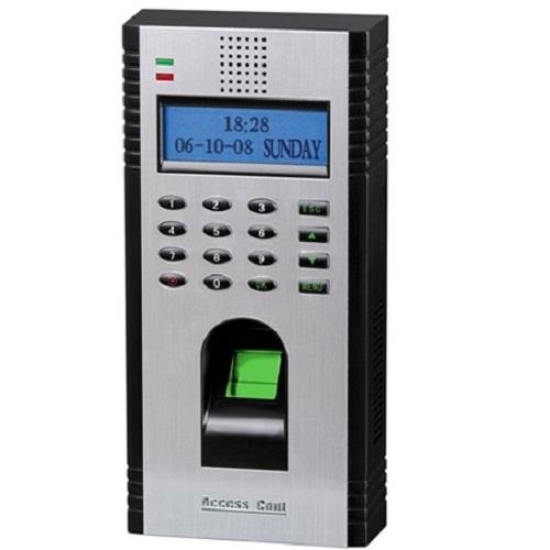 Máy Chấm Công Kiểm Soát Cửa Ronaldjack 5000AID - Hàng chính hãng
