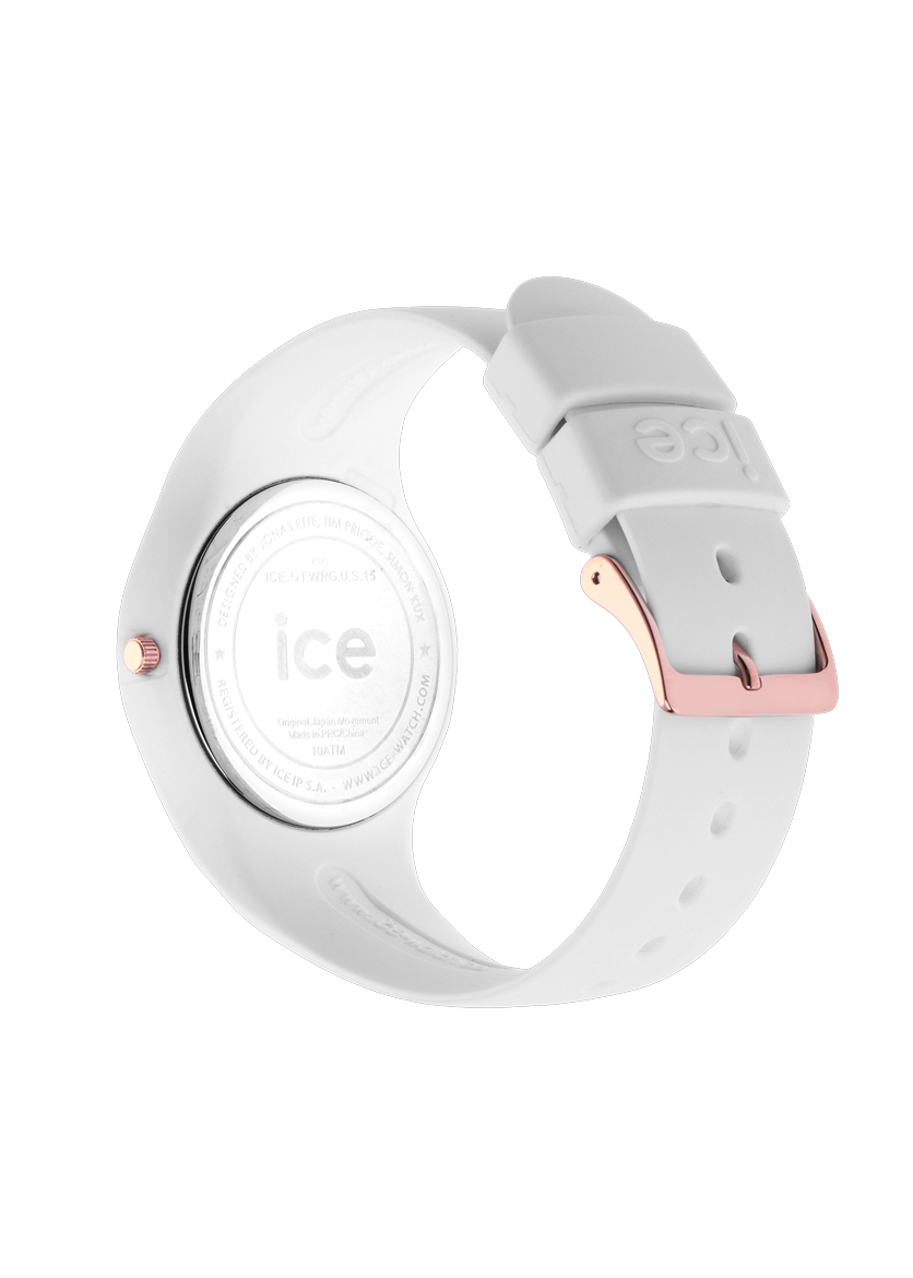 Đồng hồ Nữ dây silicone ICE WATCH 001343