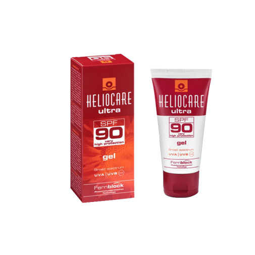Kem chống nắng Heliocare Advanced Ultra Gel SPF 90 50ml