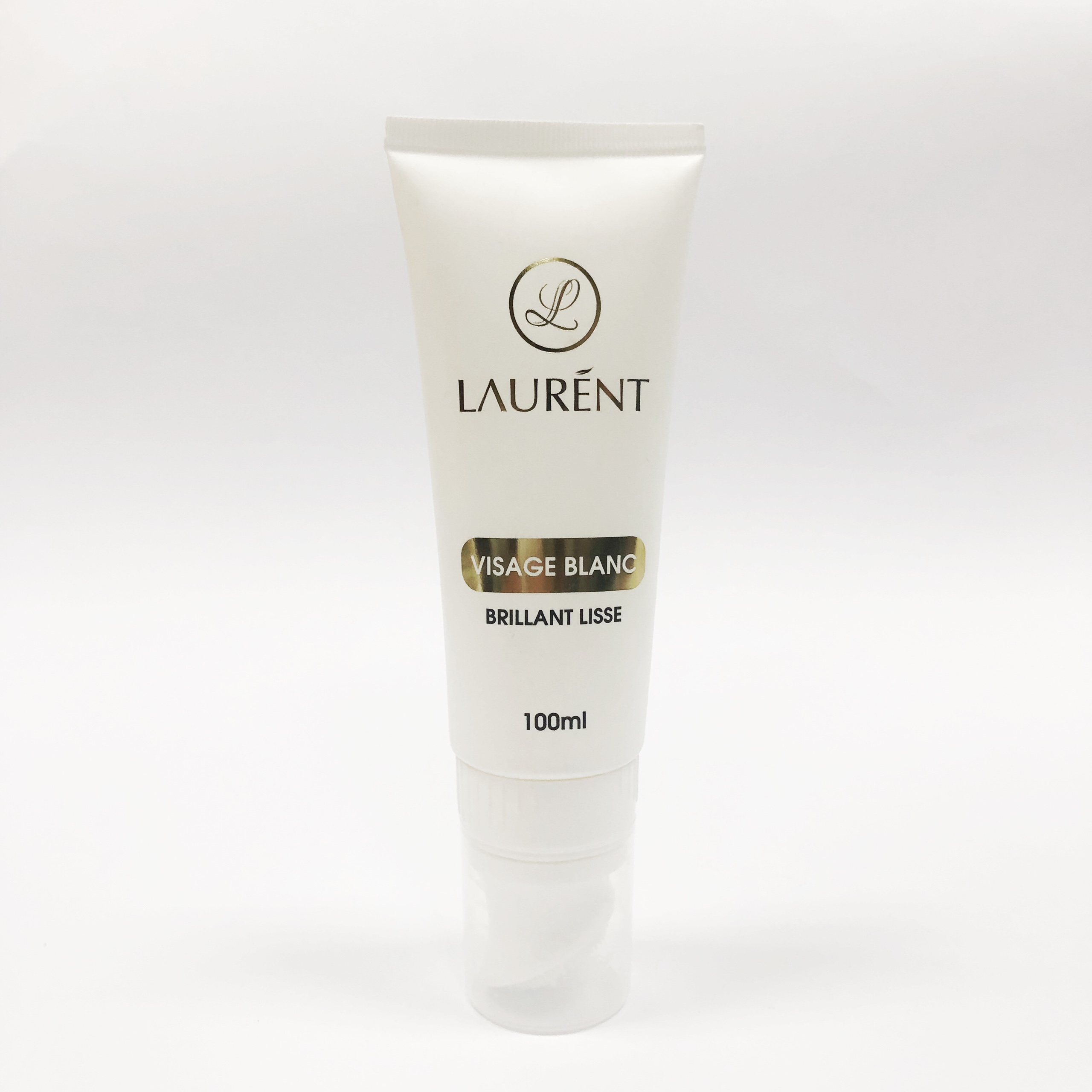 Ủ TRẮNG FACE LAURENT- VISSAGE BLACE